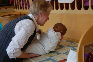 Foto bij Wat wensen we voor onze kinderen?