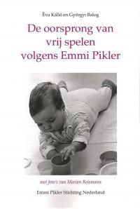 Foto bij De oorsprong van vrij spelen volgens Emmi Pikler
