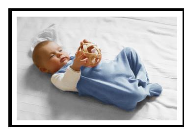 Foto bij Pikler-bal voor baby's