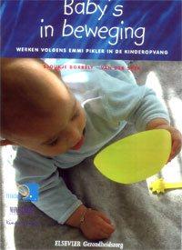 Foto bij Baby's in Beweging