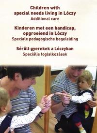 Foto bij Kinderen met een handicap